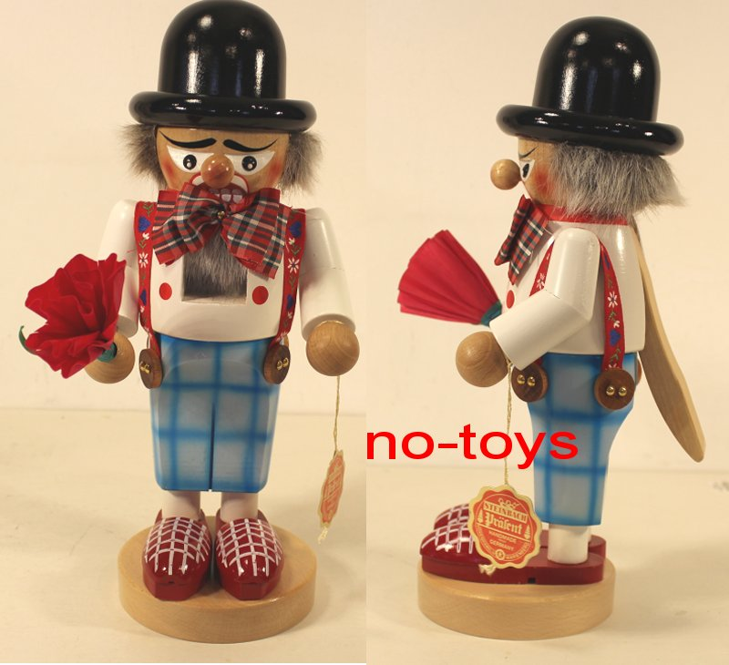 Consider, Steinbach chubby nutcracker for that