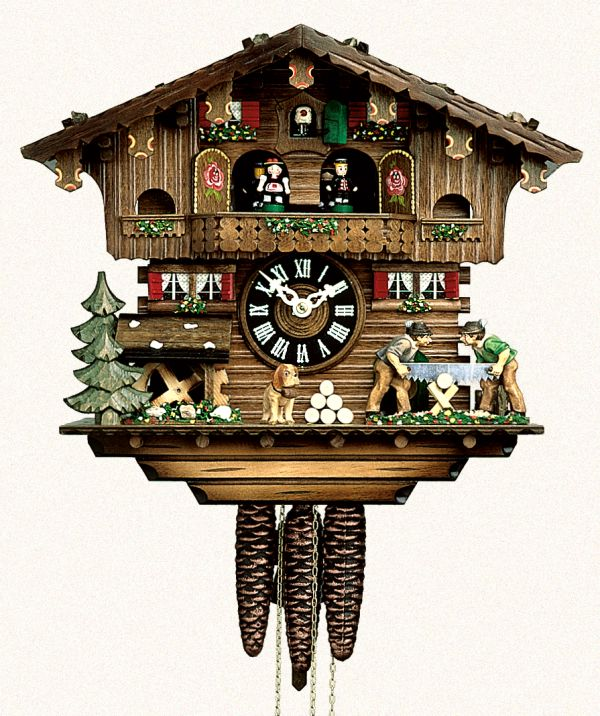 Cuckoo Clocks Switzerland Cuckoo Clocks Switzerland
